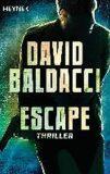 Escape - Thriller - David Baldacci