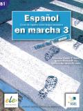 Espanol en marcha 3 - pracovní sešit + CD (do vyprodání zásob) - Francisca Castro, ...