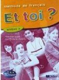Et toi? 2/A2.1 Livre de l´éleve - Jean-Thierry Le Bougnec