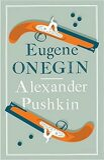 Eugen Onegin - Pushkin
