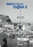 eurolingua English 2 - pracovní sešit - kolektiv autorů
