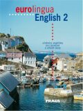 eurolingua English 2 - učebnice - kolektiv autorů