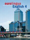 eurolingua English 4 - učebnice - FRAUS