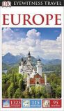 Europe - DK Eyewitness Travel Guide - Dorling Kindersley