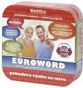 Euroword Angličtina - Eddica