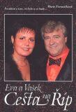 Eva a Vašek Cesta na Říp neděle 31.5.2009 - Marie Formáčková