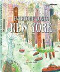 Everyone Loves New York - By Leslie Jonath