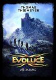 Evoluce - Věž zajatců - Thomas Thiemeyer