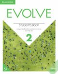 Evolve 2 Student´s Book - Lindsay Clandfield