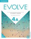 Evolve 4A Student´s Book - Ben Goldstein