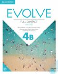 Evolve 4B Full Contact with DVD - Ben Goldstein
