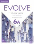 Evolve 6A Student´s Book with Practice Extra - Ben Goldstein