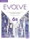 Evolve 6B Student´s Book - Ben Goldstein