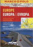 Evropa-Europa/atlas-spirála     MD 1:800T - Marco Polo