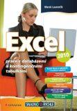Excel 2010 - Marek Laurenčík