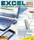 Excel pro management, ekonomy a podnikatele + CD - Marek Laurenčík