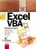 Excel VBA - Martin Král