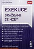 Exekuce srážkami ze mzdy 2020 - Jan Breburda