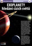Naučné karty Exoplanety hledání cizích světů - Computer Media
