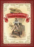 Expedícia Bádateľa Venceslava Brábka do Vrchnej Kriedy pod Čiernymi lesmi - Jan Sovák