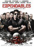 Expendables: Postradatelní DVD - Popron Média