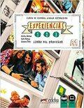 Experiencias 1,3,3/A1  Libro del profesor + audio descargable - Encina Alonso,  Alonso Geni, ...