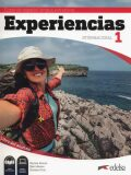 Experiencias Internacional 1 Libro del alumno - Encina Alonso,  Alonso Geni, ...