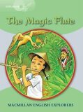 Explorers 3 The Magic Flute Reader - Gill Munton