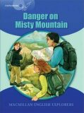 Explorers 6: Danger on Misty Mountain Reader - Sue Graves