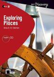 Exploring Places + CD - Gina D. B. Clemen