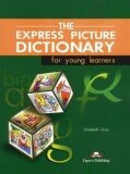 Express Picture Dictionary for Young Learners - Student´s Book - Elizabeth Gray