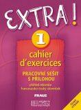 Extra! 1 - Gallon Fabienne