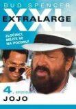 Extralarge 4: Jo-Jo - DVD pošeta - Enzo G. Castellari