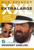 Extralarge 5: Miamský zabiják - DVD pošeta - Enzo G. Castellari