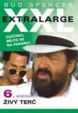 Extralarge 6: Živý terč - DVD pošeta - Enzo G. Castellari