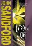 Extrémní oběť - John Sandford