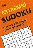 Extrémní sudoku - Více než 500 sudoku nejvyšší obtížnosti - Petr Sýkora