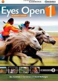 Eyes Open Level 1 Student´s Book - Ben Goldstein