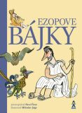 Ezopove bájky - Pavel Šrut
