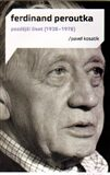 Ferdinand Peroutka – Pozdější život (1938 - 1978) - Pavel Kosatík