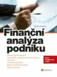 Finanční analýza podniku nv. - Jaroslav Sedláček