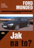 Ford Mondeo od 11/92 - Hans-Rüdiger Etzold