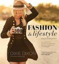 Fashion and Lifestyle Photography - Dixon