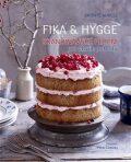 FIKA & HYGGE - Skandinávské pečení pro chvíle pohody - Brontë Aurell