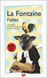 Fables - Jean de La Fontaine