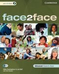 face2face Advanced Student´s Book with CD-ROM - Chris Redston, ...
