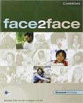 face2face Advanced: Workbook with Key - Jan Bell