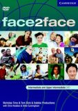 face2face Upper-Intermediate: DVD (Intermediate to Upper-Intermediate) - Chris Redston, ...