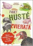 Fakt husté zvieratá - Andy Seed, Claire Almon