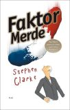 Faktor Merde (brož.) - Stephen Clarke